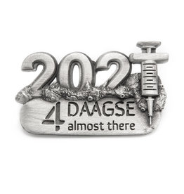 DTR Pin '2021 almost there'