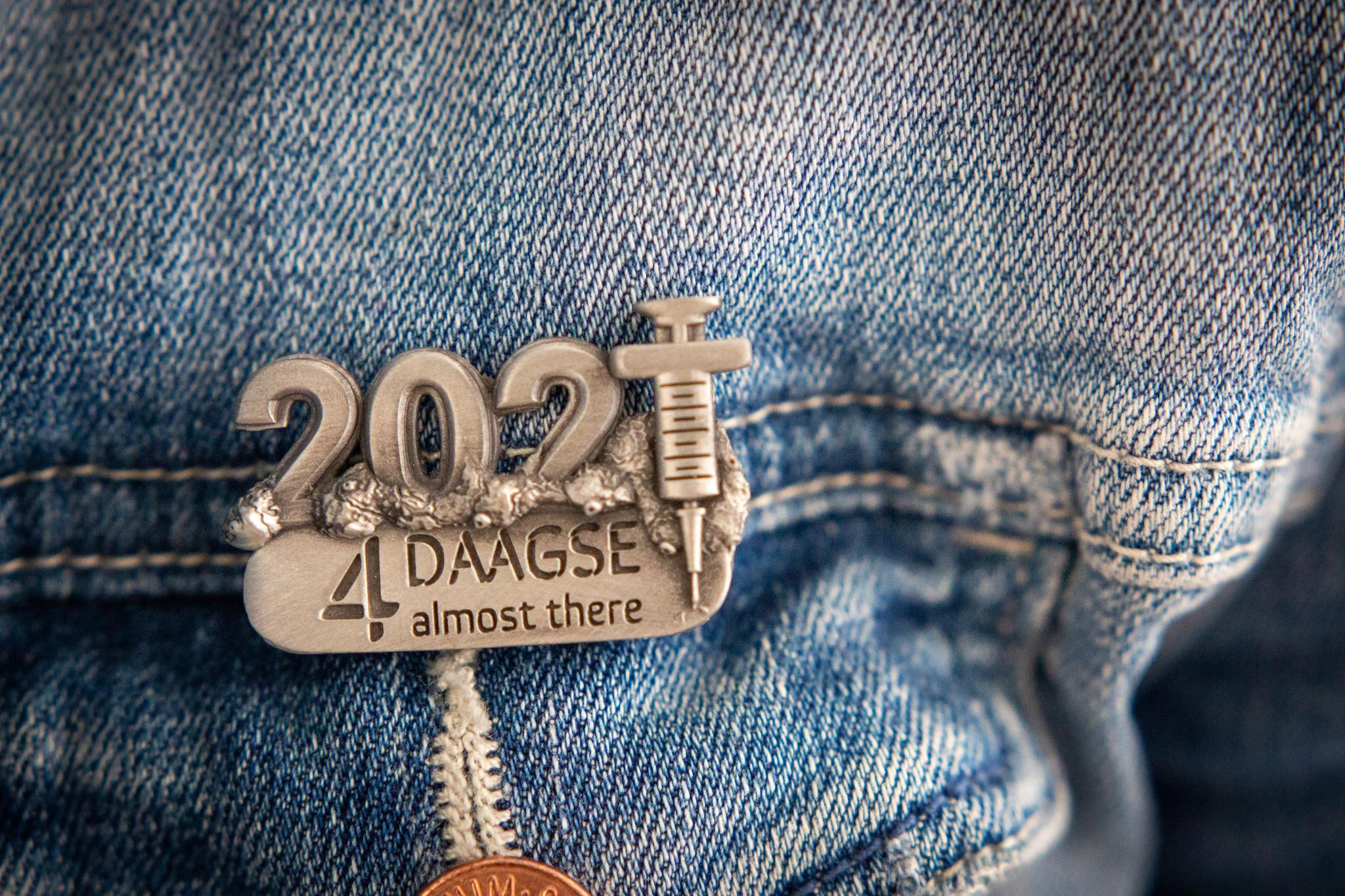 DTR Speldje '2021 we zijn er bijna'