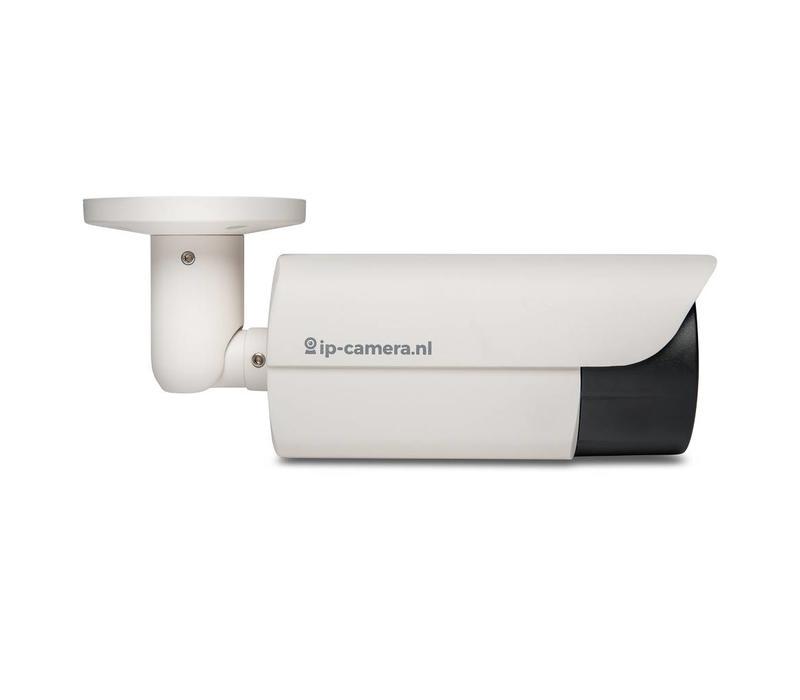 1x Pro Bullet Beveiligingscamera set met Sony 5MP Cmos 4x zoom