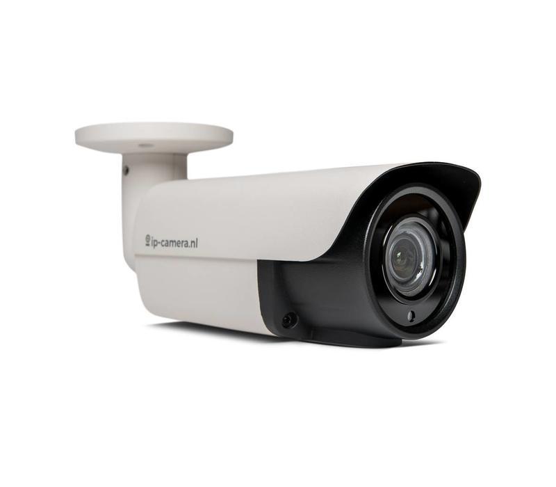 Sony Premium Bullet - 2MP Starlight Beveiligingscamera Set