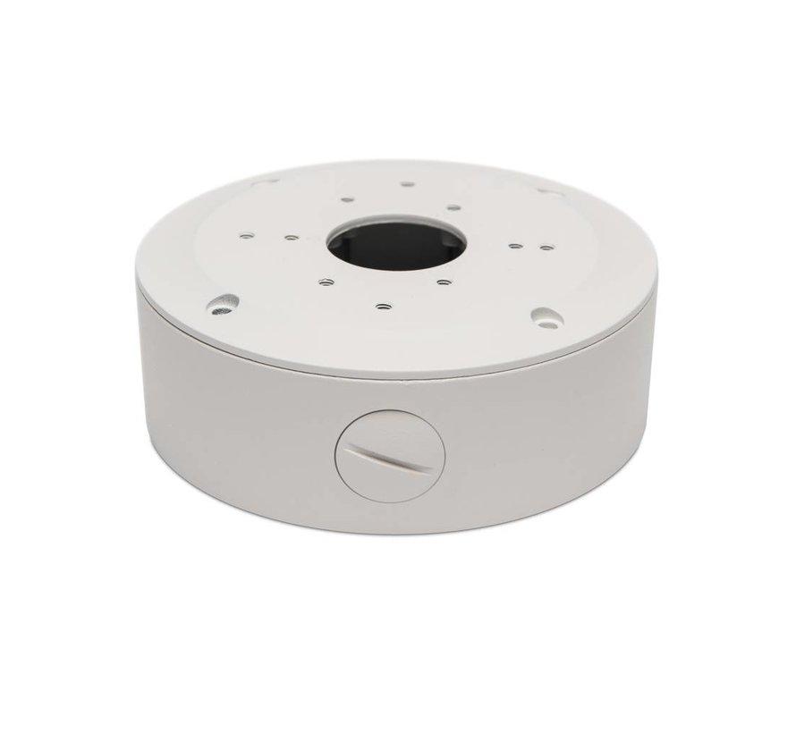 Kabeldoos Pro Dome/Bullet Beveiligingscamera met 4x Zoom
