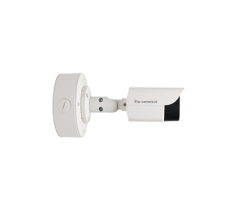 Basic Bullet - Beveiligingscamera met 2MP Cmos