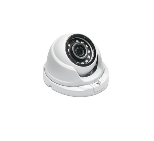 Basic Dome Beveiligingscamera met Sony 2mp Cmos
