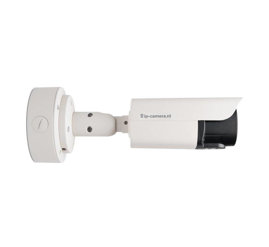 Draadloze camera set  Premium bullet met Sony 2MP full color starlight Cmos