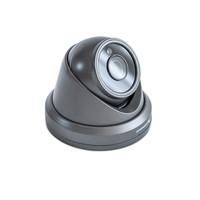 Sony Premium Dome Zwart Draadloos - 2MP Starlight Beveiligingscamera Set