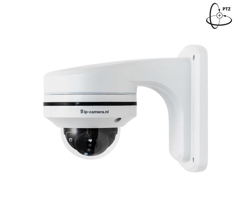 PTZ Beveiligingscamera set met Sony 5MP Cmos met microfoon