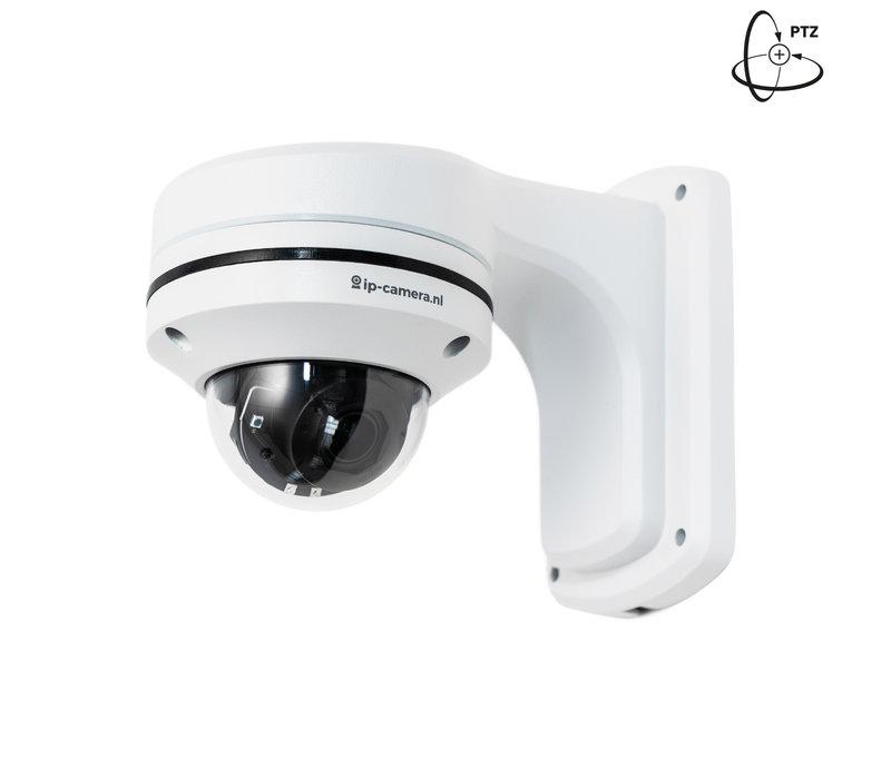 1x PTZ Dome Beveiligingscamera set met Sony 5MP Cmos