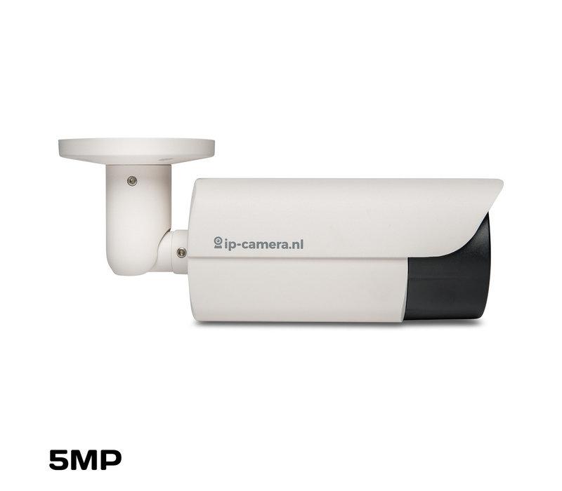 Draadloze camera set Pro bullet met Sony 5MP Cmos 4x zoom