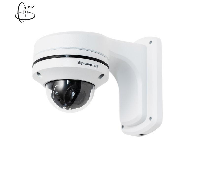 PTZ Beveiligingscamera met 5 Megapixel Sony Cmos en 4x Zoom