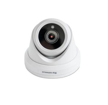 Premium Dome  Beveiligingscamera met Sony 2mp Starlight Cmos