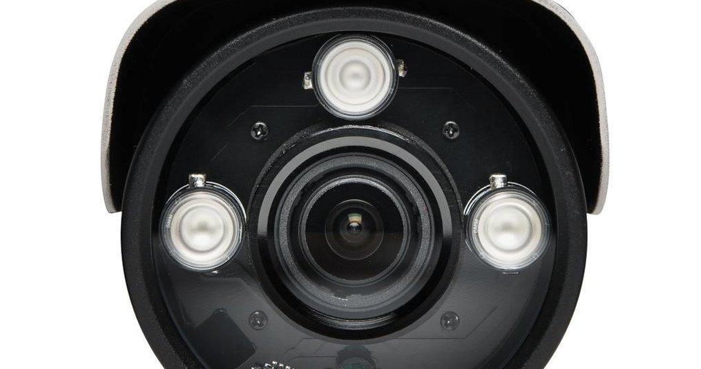 Wat is een ip camera?