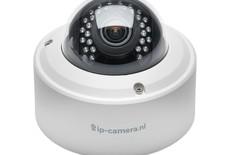 Wat is een Dome camera?