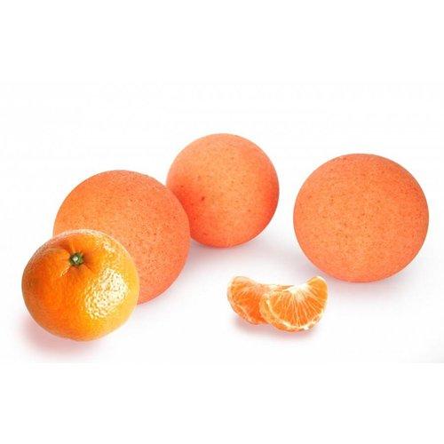 Handmade Soap Handmade Mandarine Bathing Balls