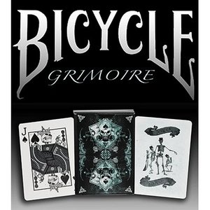 Bicycle Grimoire