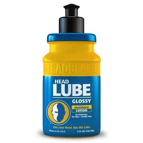 Headblade Headlube Aftershave Balsam