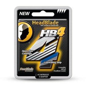 Headblade HB4 Navul Blades