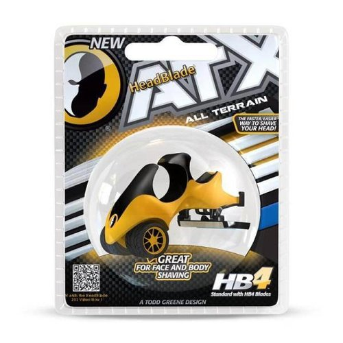 Headblade ATX Hoofd & Bodyshave