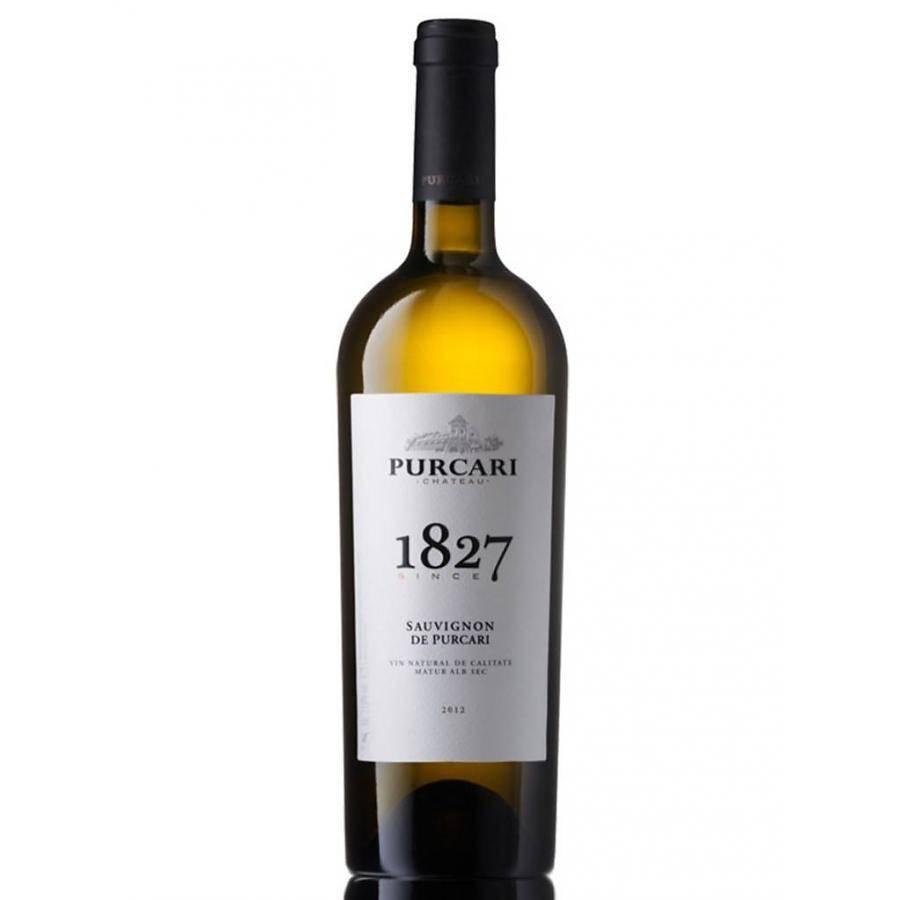 Purcari Sauvignon Blanc moldavische wijn