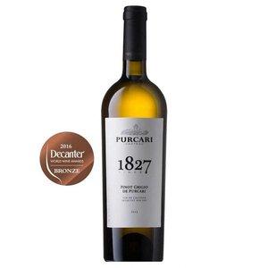 Purcari Pinot Grigio de Purcari