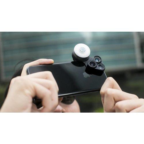 RevolCam The Multi-Lens Photo Revolution for Smartphones