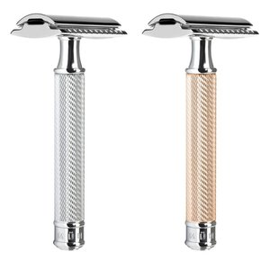 Mühle R89 Safety Razor