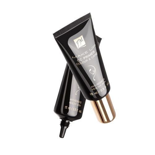 Federico Mahora CC Colour & Care Primer