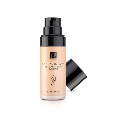 Federico Mahora Second Skin Foundation (30ml)