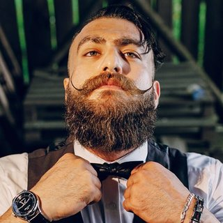 Mijn Baard Beard care products