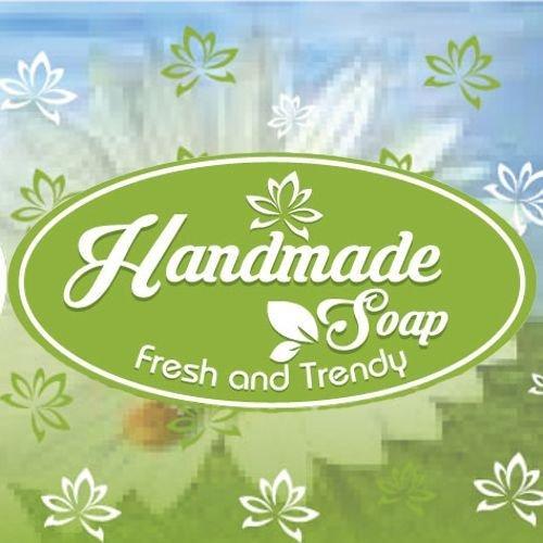 Handmade Soap - Handgemaakte bruisballen