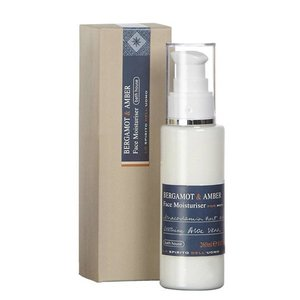 Bath House Face Moisturiser 100ml