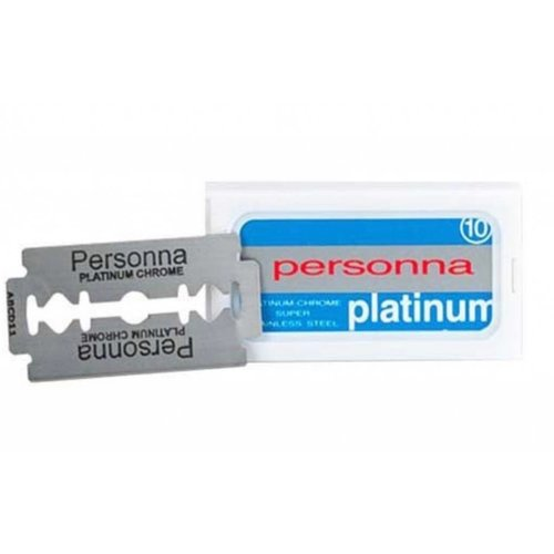 Personna Double Edge blades