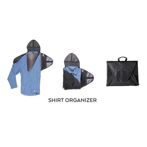 NOMATIC Shirt Organizer voor overhemden en T-shirts