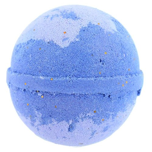 Novus Fumus Regenboog Eenhoorn Badbruisballen - zoet