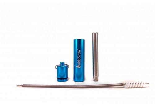 ViableStraw Telescopic straw
