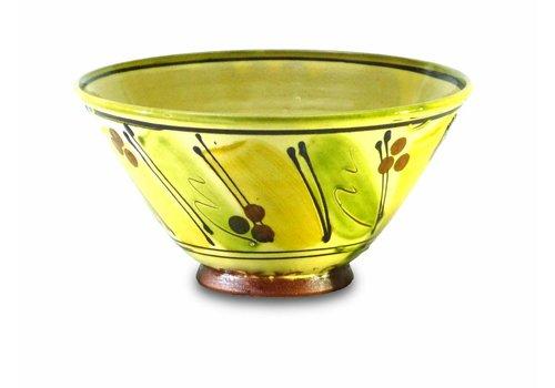 Pottenbakkerij Hoogland salad bowl - 1