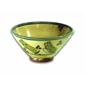Pottenbakkerij Hoogland salad bowl - 4