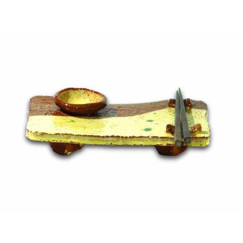 Pottenbakkerij Hoogland Sushi bord - 3