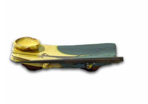 Pottenbakkerij Hoogland Sushi Teller - 5