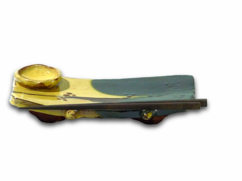 Pottenbakkerij Hoogland Sushi bord - 5