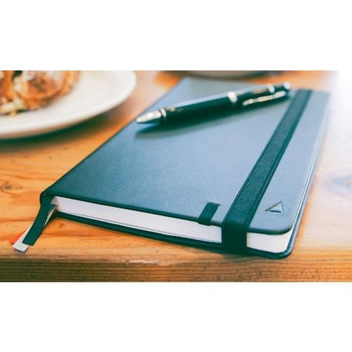 NOMATIC the most functional notebook ever.