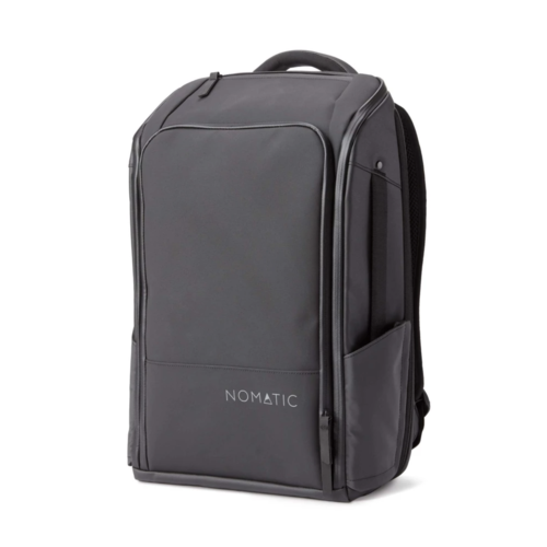 NOMATIC Backpack, the perfect bag for everyday use.