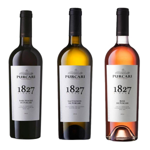 Purcari Wine Promotion Deal