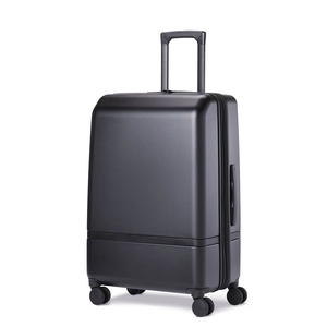NOMATIC Indestructible Luggage Case - 78 Liter - Black