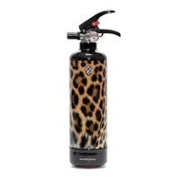 Leopard brandblusser