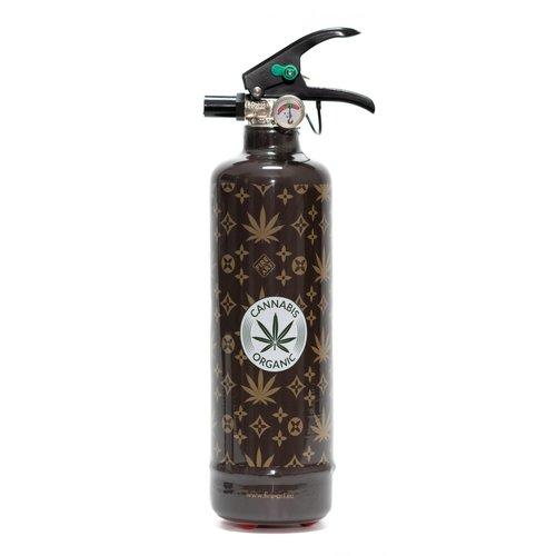 Fire Art Cannabis brandblusser