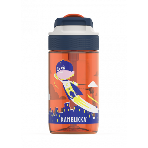 Kambukka LAGOON 400 ML Flying Superboy