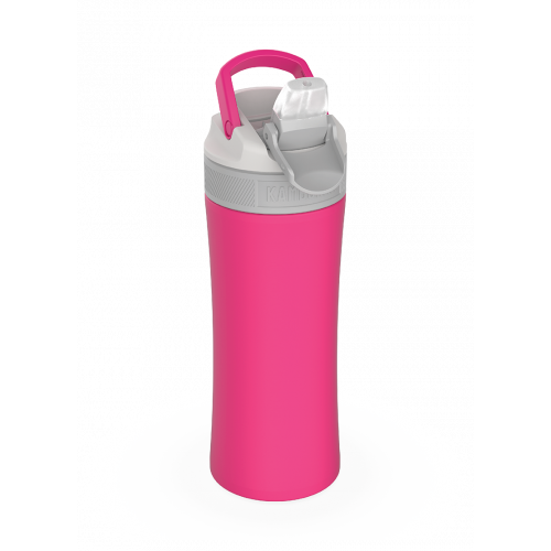 Kambukka Kambukka LAGOON INSULATED 400 ML Hot Pink