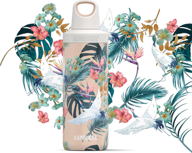 YOUR TRENDY & PRACTICAL THERMOS FLASK
