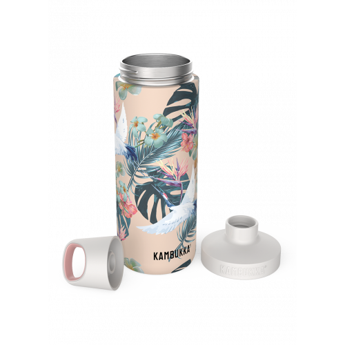 Kambukka Kambukka RENO INSULATED 500 ML Paradise Flower