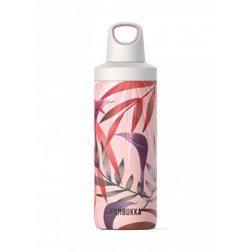 Kambukka Kambukka RENO INSULATED 500 ML Trumpet Flower
